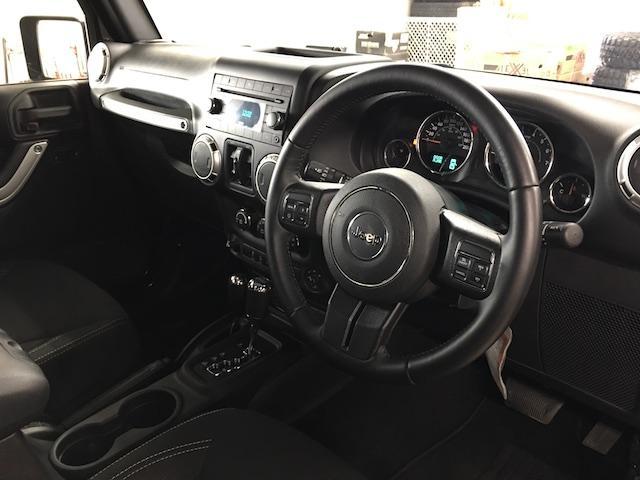 「その他」「クライスラージープ ラングラーアンリミテッド」「SUV・クロカン」「北海道」の中古車27