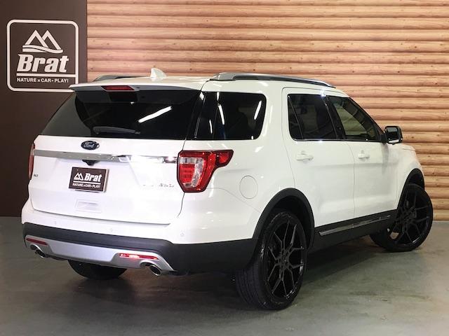 XLT 4WD LEDヘッドライト 前席パワーシート(3枚目)