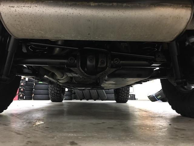 「その他」「クライスラージープ ラングラーアンリミテッド」「SUV・クロカン」「北海道」の中古車23