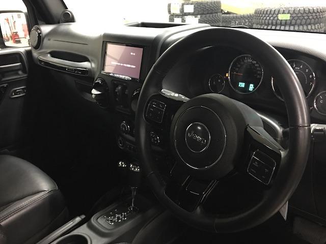 「その他」「クライスラージープ ラングラーアンリミテッド」「SUV・クロカン」「北海道」の中古車29