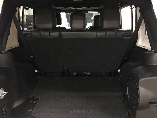 「その他」「クライスラージープ ラングラーアンリミテッド」「SUV・クロカン」「北海道」の中古車40