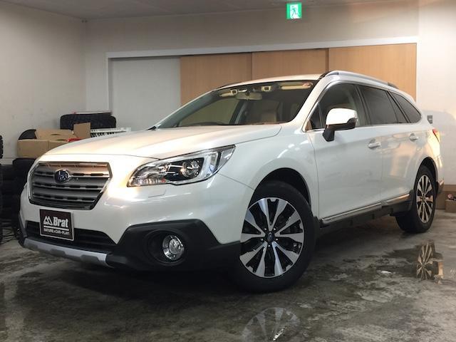 「スバル」「レガシィアウトバック」「SUV・クロカン」「北海道」の中古車3