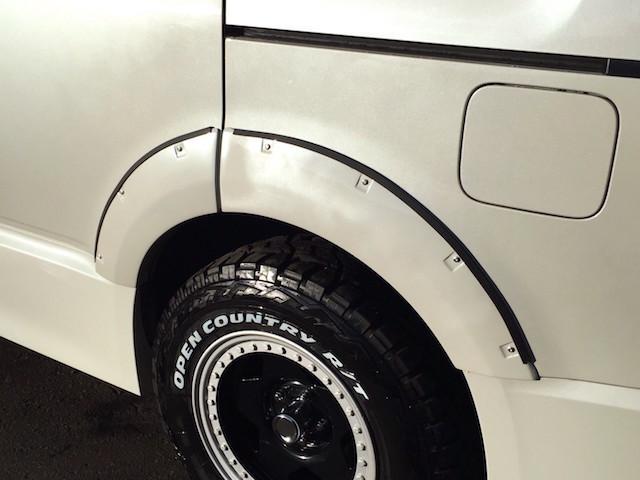 G パワーパッケージ 本州仕入 禁煙車 GEARオーバーフェンダー オープンカントリーホワイトレター イクリプスSDナビ 両側パワースライドドア パワーバックドア バックカメラ ETC レーダークルーズコントロール(38枚目)
