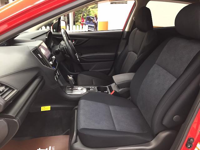 1.6i-L アイサイト 助手席電動ウィングシート 純正ドライブレコーダー 純正SDナビ ブラインドスポットモニター パドルシフト レーダークルーズコントロール フルセグTV バックカメラ Bluetooth ETC(23枚目)