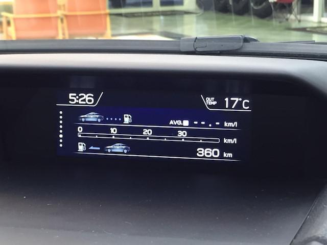 1.6i-L アイサイト 助手席電動ウィングシート 純正ドライブレコーダー 純正SDナビ ブラインドスポットモニター パドルシフト レーダークルーズコントロール フルセグTV バックカメラ Bluetooth ETC(34枚目)