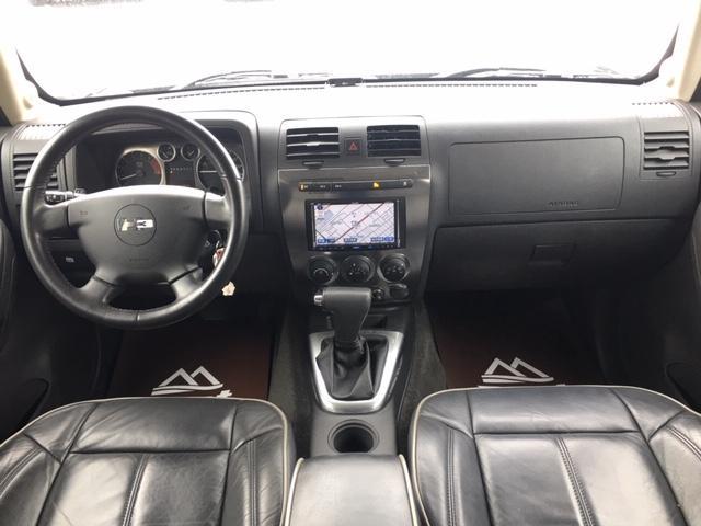 「ハマー」「ハマーH3」「SUV・クロカン」「北海道」の中古車4