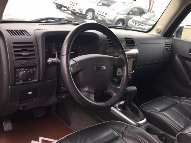「ハマー」「ハマーH3」「SUV・クロカン」「北海道」の中古車12