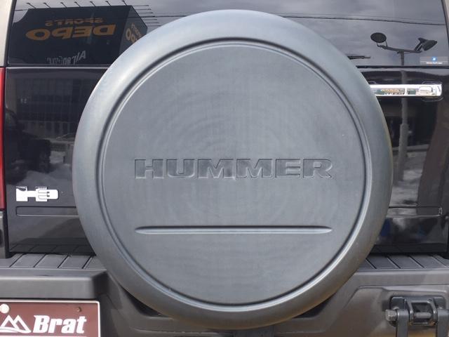 「ハマー」「ハマーH3」「SUV・クロカン」「北海道」の中古車29