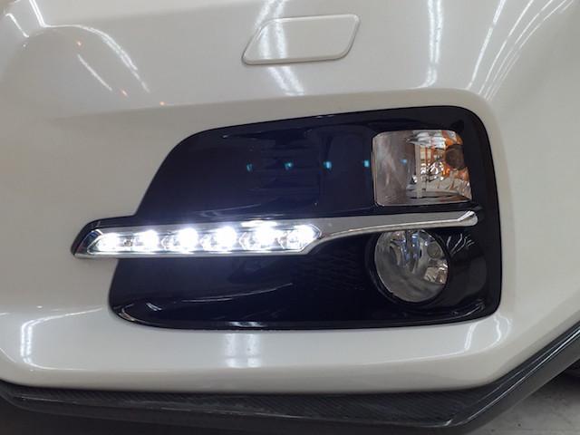 1.6GTアイサイト Sスタイル 1オーナー ダイアトーンサウンドシステム(8スピーカー) D席パワーシート ETC ハーフレザーシート クスコタワーバー LEDデイライト 純正18インチAW サイド・バックカメラ Bluetooth(12枚目)