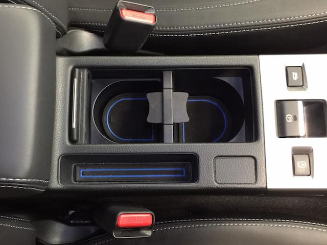 1.6GTアイサイト Sスタイル 1オーナー ダイアトーンサウンドシステム(8スピーカー) D席パワーシート ETC ハーフレザーシート クスコタワーバー LEDデイライト 純正18インチAW サイド・バックカメラ Bluetooth(32枚目)