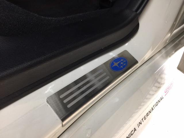 1.6GTアイサイト Sスタイル 1オーナー ダイアトーンサウンドシステム(8スピーカー) D席パワーシート ETC ハーフレザーシート クスコタワーバー LEDデイライト 純正18インチAW サイド・バックカメラ Bluetooth(36枚目)
