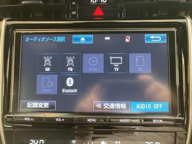 プレミアム 4WD ワンオーナー モデリスタフルエアロ モデリスタグリル 純正9インチSDナビ 禁煙車 純正18インチAW 運転席パワーシート クルコン LEDヘッドライト バックカメラ パワーバックドア(8枚目)