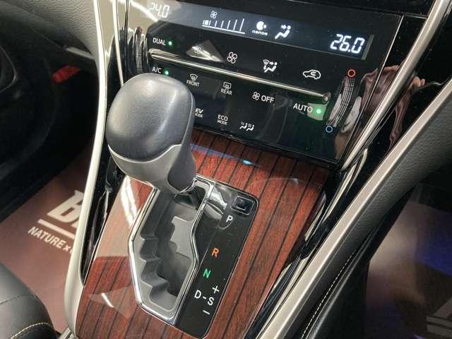 プレミアム 4WD ワンオーナー モデリスタフルエアロ モデリスタグリル 純正9インチSDナビ 禁煙車 純正18インチAW 運転席パワーシート クルコン LEDヘッドライト バックカメラ パワーバックドア(11枚目)