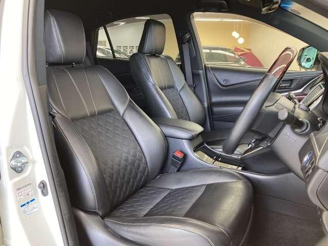 プレミアム 4WD ワンオーナー モデリスタフルエアロ モデリスタグリル 純正9インチSDナビ 禁煙車 純正18インチAW 運転席パワーシート クルコン LEDヘッドライト バックカメラ パワーバックドア(15枚目)