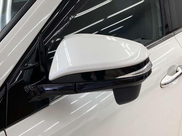 プレミアム 4WD ワンオーナー モデリスタフルエアロ モデリスタグリル 純正9インチSDナビ 禁煙車 純正18インチAW 運転席パワーシート クルコン LEDヘッドライト バックカメラ パワーバックドア(25枚目)