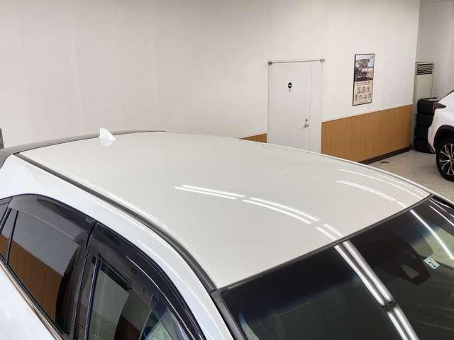 プレミアム 4WD ワンオーナー モデリスタフルエアロ モデリスタグリル 純正9インチSDナビ 禁煙車 純正18インチAW 運転席パワーシート クルコン LEDヘッドライト バックカメラ パワーバックドア(26枚目)