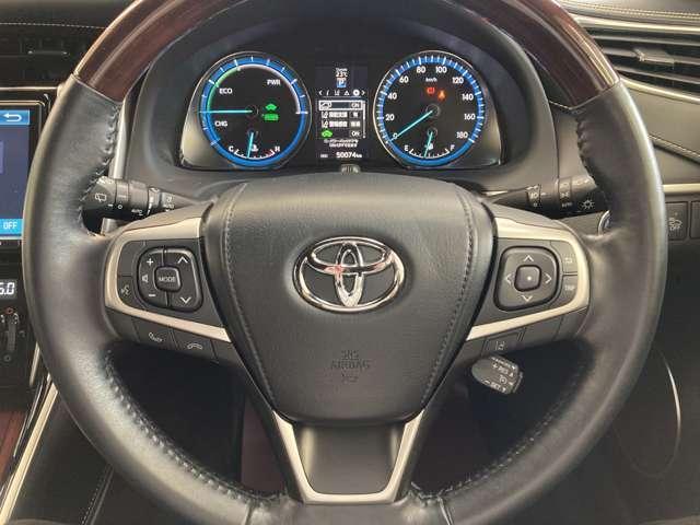 プレミアム 4WD ワンオーナー モデリスタフルエアロ モデリスタグリル 純正9インチSDナビ 禁煙車 純正18インチAW 運転席パワーシート クルコン LEDヘッドライト バックカメラ パワーバックドア(28枚目)