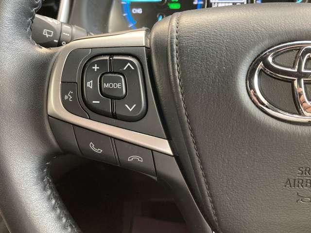 プレミアム 4WD ワンオーナー モデリスタフルエアロ モデリスタグリル 純正9インチSDナビ 禁煙車 純正18インチAW 運転席パワーシート クルコン LEDヘッドライト バックカメラ パワーバックドア(30枚目)