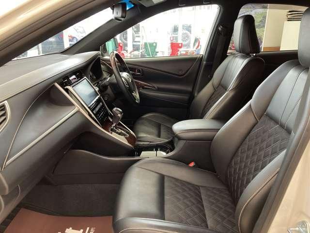 プレミアム 4WD ワンオーナー モデリスタフルエアロ モデリスタグリル 純正9インチSDナビ 禁煙車 純正18インチAW 運転席パワーシート クルコン LEDヘッドライト バックカメラ パワーバックドア(47枚目)