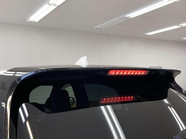 プレミアム 4WD ワンオーナー モデリスタフルエアロ モデリスタグリル 純正9インチSDナビ 禁煙車 純正18インチAW 運転席パワーシート クルコン LEDヘッドライト バックカメラ パワーバックドア(59枚目)