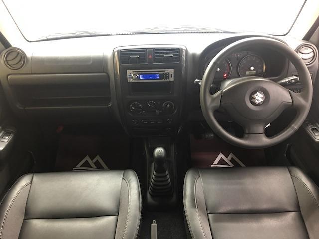 クロスアドベンチャーXC マニュアル車 2インチリフトアップ Bratオリジナル17インチアルミ&リアウィング 新品マキシス6.50R16 フジツボマフラー メッシュグリル LEDテール 各所セミグロスブラックペイント(4枚目)