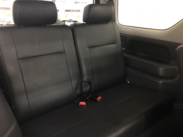 クロスアドベンチャーXC マニュアル車 2インチリフトアップ Bratオリジナル17インチアルミ&リアウィング 新品マキシス6.50R16 フジツボマフラー メッシュグリル LEDテール 各所セミグロスブラックペイント(31枚目)