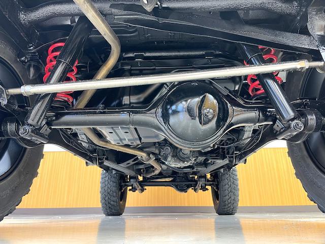 XG オートマ車 リフトアップ F・Rショートバンパー ウィルズウィンマフラー ブレーキホースステンメッシュ LEDサンダーテール スモークサイドマーカー Bratオリジナルリアウィング メッシュグリル(29枚目)