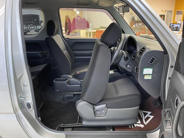 XG オートマ車 リフトアップ F・Rショートバンパー ウィルズウィンマフラー ブレーキホースステンメッシュ LEDサンダーテール スモークサイドマーカー Bratオリジナルリアウィング メッシュグリル(48枚目)
