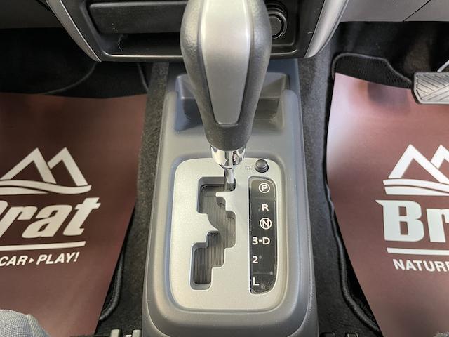 XG オートマ車 リフトアップ F・Rショートバンパー ウィルズウィンマフラー ブレーキホースステンメッシュ LEDサンダーテール スモークサイドマーカー Bratオリジナルリアウィング メッシュグリル(65枚目)