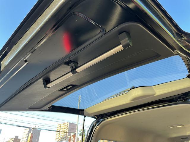 ロングスーパーGL 3型 4WD ベット 新品BFグッドリッチ JAOSオーバーフェンダー ブルバー クラッツィオシートカバー 黒木目パネル/ステアリング/シフト ツインモニター スクリーンドア(アミ戸)ハンガーレール(66枚目)
