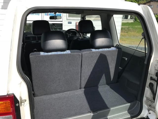 X 5MT 4WD 15AW タイミングベルト交換渡し(18枚目)