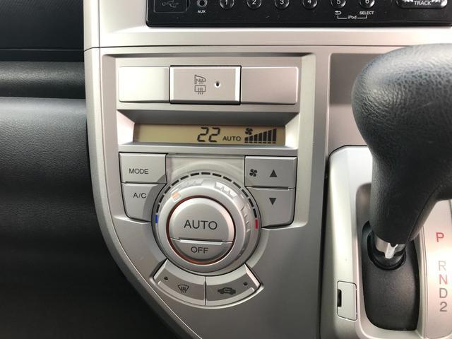 スポーツG 4WD HIDライト フォグランプ キーレス 純正アルミ オートエアコン(13枚目)