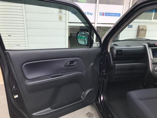 スポーツG 4WD HIDライト フォグランプ キーレス 純正アルミ オートエアコン(23枚目)