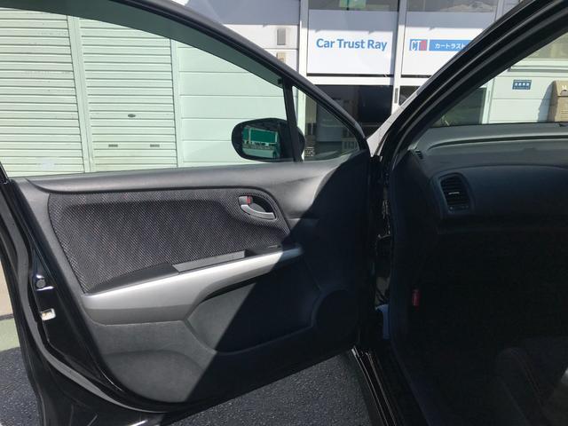 RSZ HDDナビパッケージ 4WD ナビ テレビ バックカメラ 7人乗り HIDライト キーレス アルミホイール(24枚目)