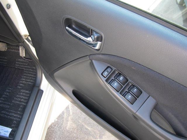 VS 4WD 落ち着くグレーの内装 禁煙車 タイベル交換済(14枚目)