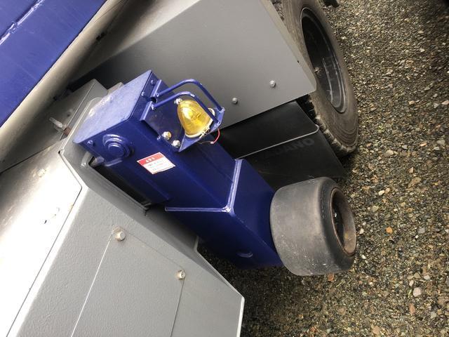 三菱ふそう キャンター 高所作業車