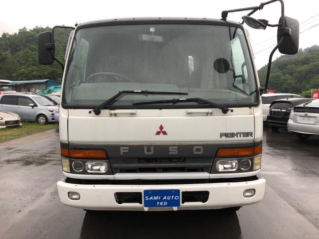 「その他」「ファイター」「トラック」「福島県」の中古車10