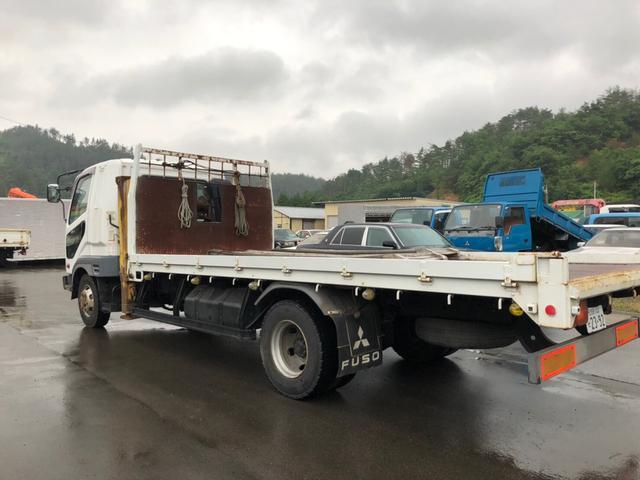 「その他」「ファイター」「トラック」「福島県」の中古車13