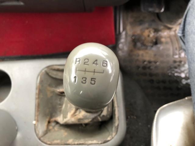 「その他」「ファイター」「トラック」「福島県」の中古車19