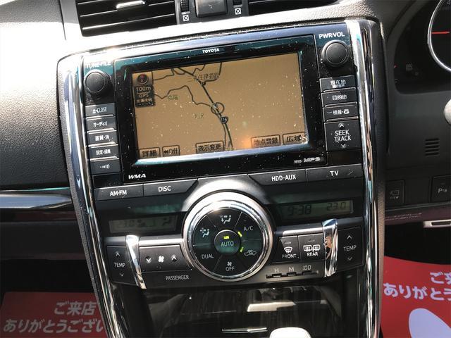 250G Sパッケージリラックスセレクション プッシュスタート パドルシフト クリアランスソナー ETC 純正ナビ フルセグ スペアキー(28枚目)