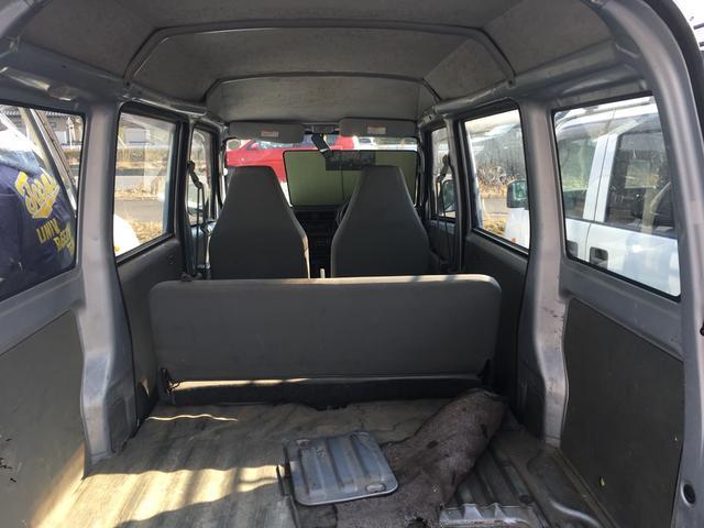 日産 クリッパーバン 運転席エアバッグ 助手席エアバッグ エアコン