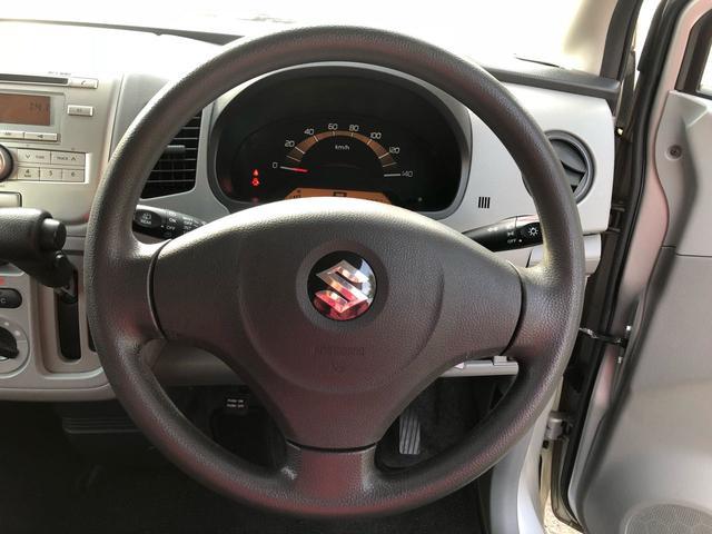 FX 4WD シートヒーター アルミホイール ベンチシート(11枚目)