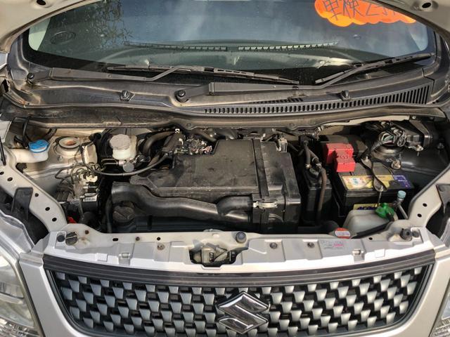 FX 4WD シートヒーター アルミホイール ベンチシート(14枚目)