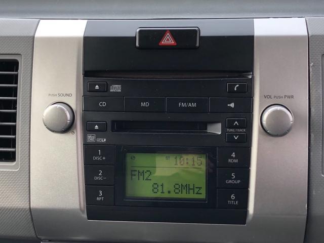 FT-Sリミテッド ベンチシート CD ターボ AC PS(16枚目)