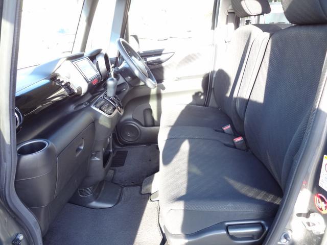 G SSパッケージ あんしんパッケージ 社外アルミ 4WD(10枚目)