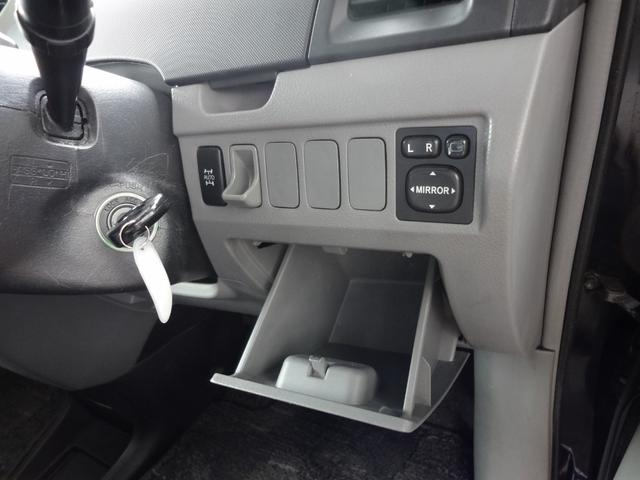 Z 煌 4WD 純正HDDナビ キーレス スペアキー 両側電動スライドドア 3ヶ月3000キロ無料保証付き(7枚目)