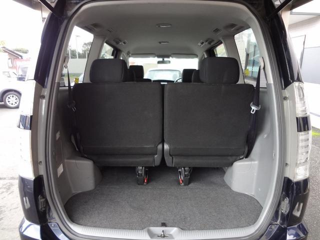 Z 煌 4WD 純正HDDナビ キーレス スペアキー 両側電動スライドドア 3ヶ月3000キロ無料保証付き(23枚目)