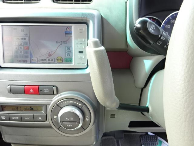 X +S4WD・ナビ(13枚目)