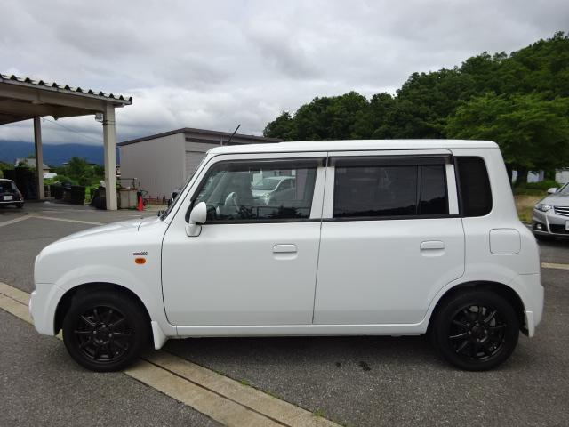 「スズキ」「アルトラパン」「軽自動車」「山形県」の中古車6