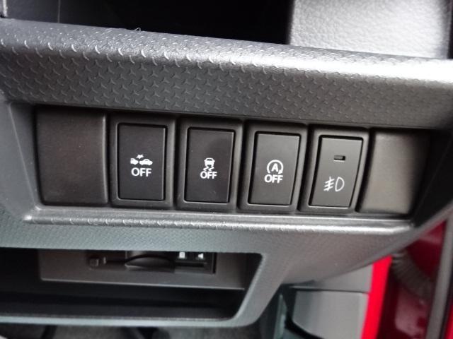 Xターボ4WD・レーダーブレーキ・黒ルーフ(15枚目)